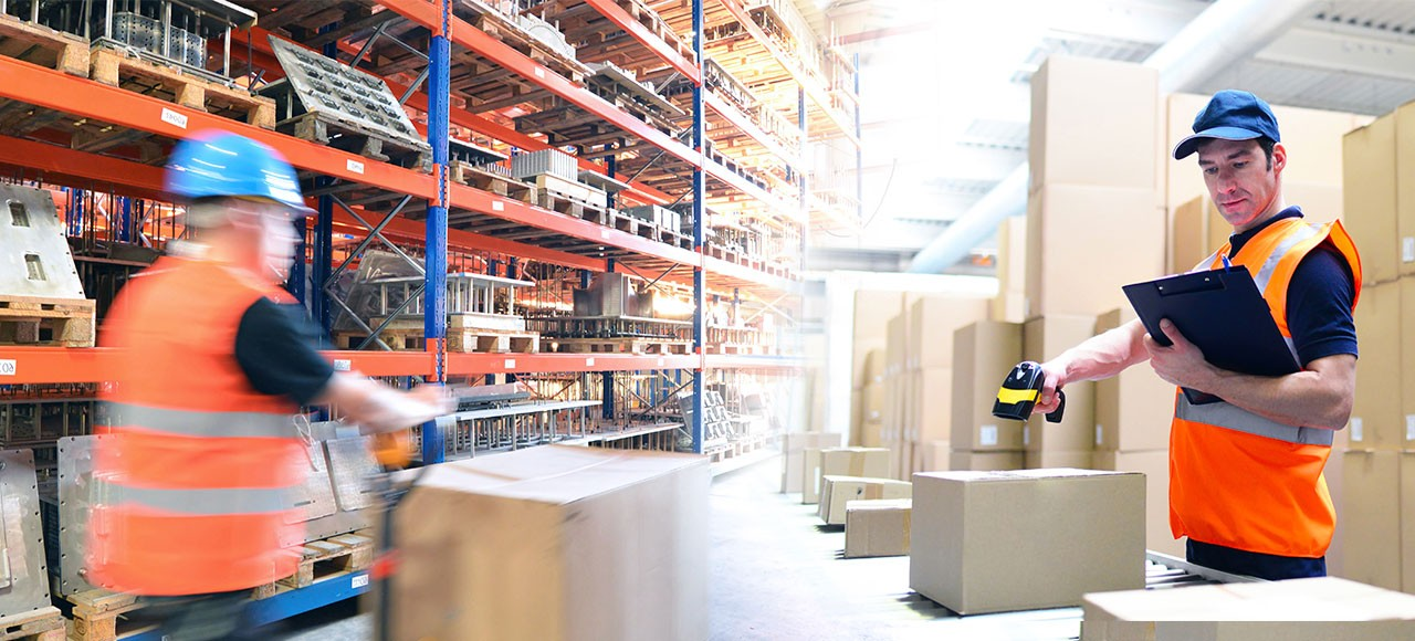 E-Commerce is Booming and Changing the World of Warehousing
