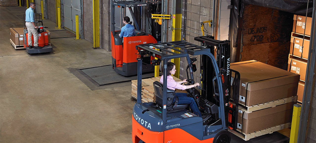 The 4-1-1 on Utilizing Section 179 for Forklift & Equipment Purchases in 2020