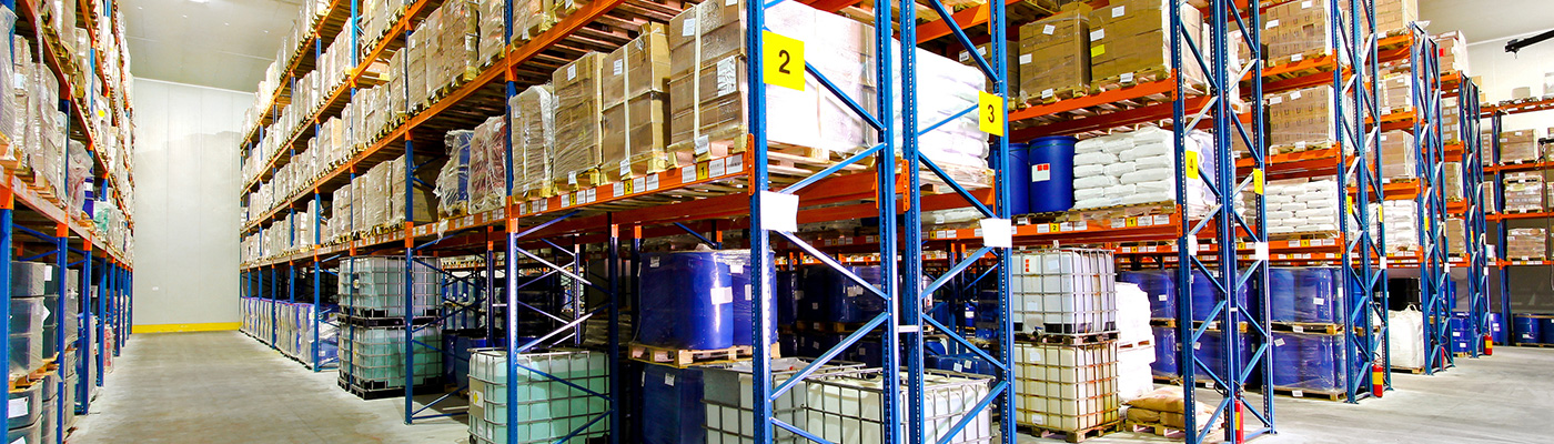 warehouse pallet racking storage solutions california