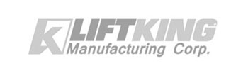 liftking rough terrain logo